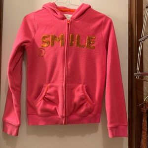 The Children's Place Size L 10 12 Girls Jacket